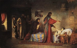 Vasily-Polenov-Ressurection-of-Jairus-daughter